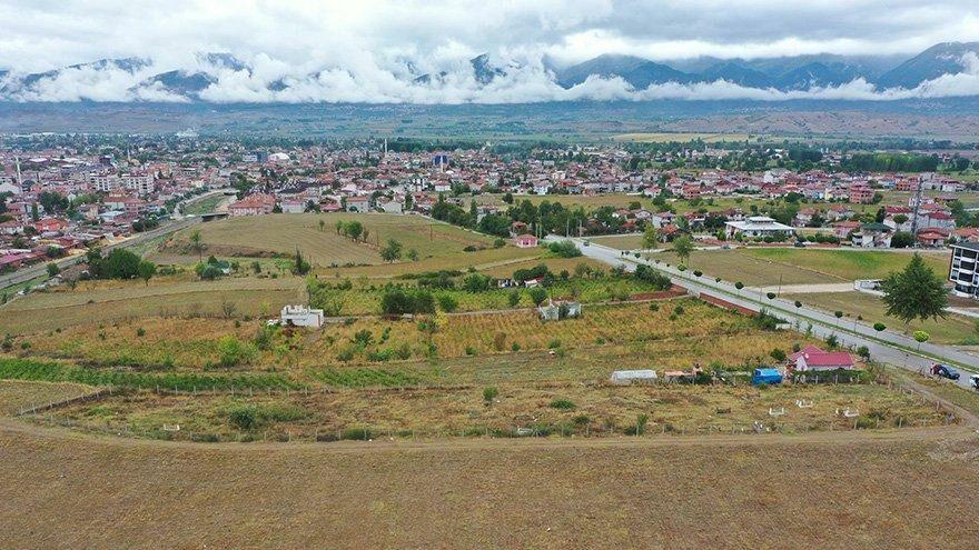 Horoztepe Höyüğü, 67 yıl aradan sonra yeniden kazılıyor
