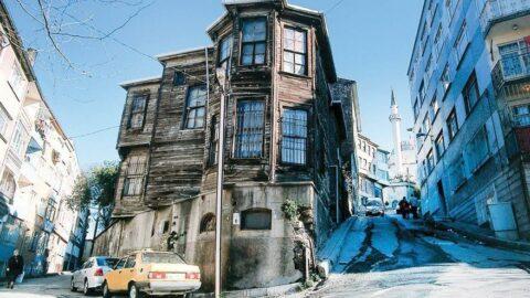 İstanbul'dan 4 sokak öyküsü