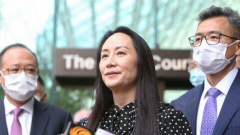 Çin ile Kanada arasındaki 'Huawei' krizi bitti: Mahkumları serbest bıraktılar