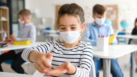 TTB'den kritik yüz yüze eğitim açıklaması: Önümüzdeki günlerde okullarda vakaların artmasına neden olabilir