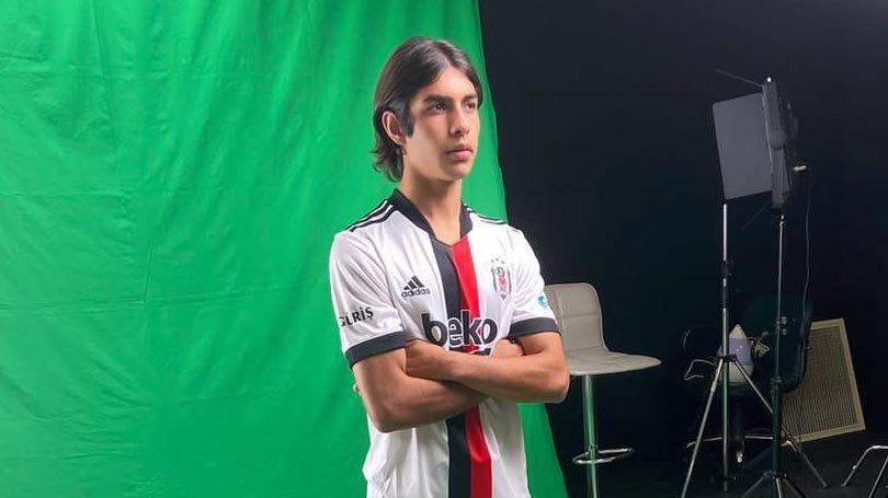 Hayrullah Erkip, Beşiktaş'a transfer oldu
