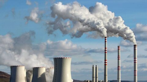 IMF: Fosil yakıt kullanımında azalma olmazsa iklim hedeflerine ulaşamayız
