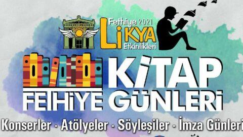 Likya Kültür-Sanat Etkinlikleri'ne SÖZCÜ yazarları Deniz Zeyrek ve Çiğdem Toker de katılacak
