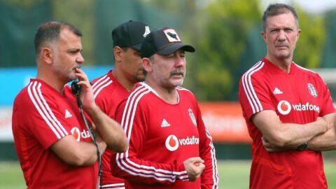 Beşiktaş hiç görmediği kabusu yaşıyor! Marrone'den eleştirilere cevap