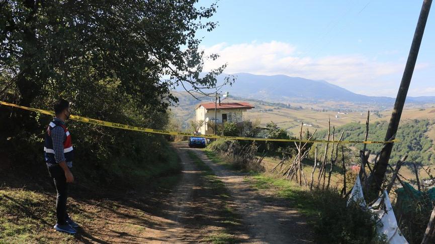 Akrabalar arasında arazi kavgası: 1 ölü, 1 yaralı