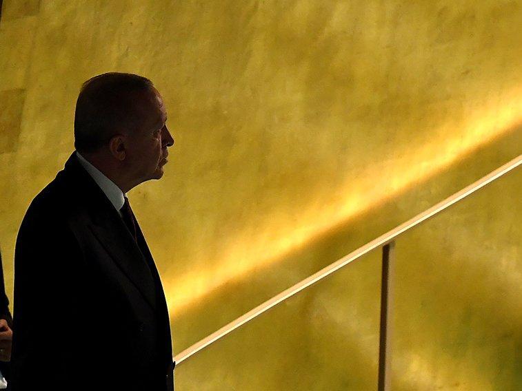 Erdoğan'ın ABD ile ilgili açıklamaları ile ilgili dikkat çeken yorum