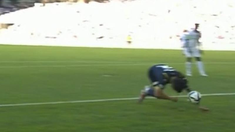 Hatayspor Fenerbahçe maçında penaltı tartışması