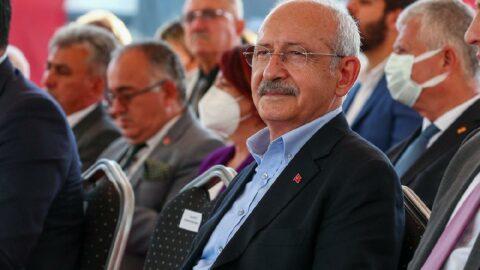 Kılıçdaroğlu'ndan gençlere seçim mesajı: Türkiye'nin kaderini değiştireceksiniz