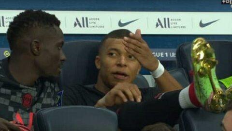 Mbappe'den Neymar'a olay tepki: 'Bu serseri...'