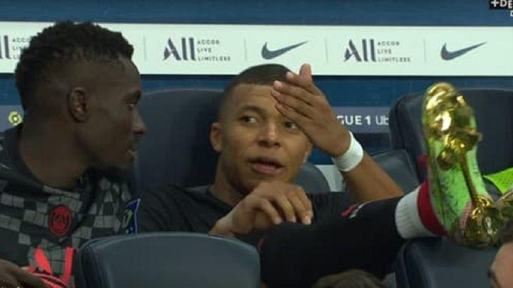 Mbappe'den Neymar'a olay tepki: 'Bu serseri…'