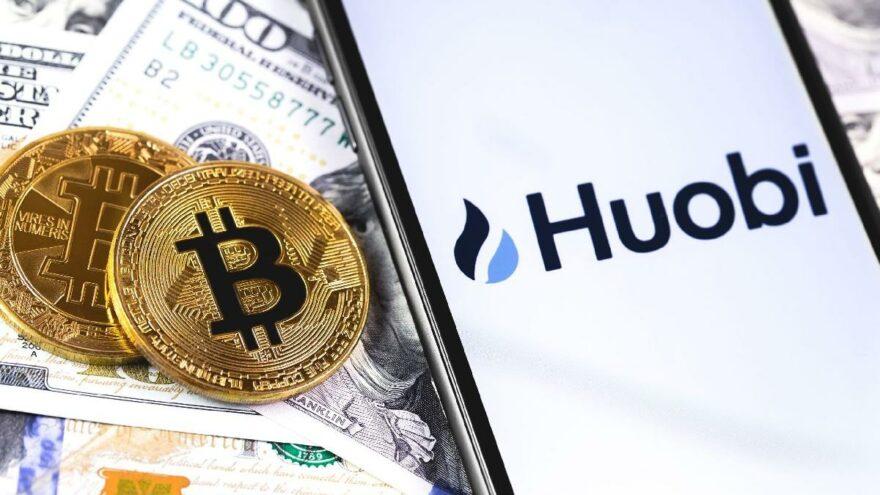 Çin'in en büyük kripto para borsası kullanıcı hesaplarını kapatıyor