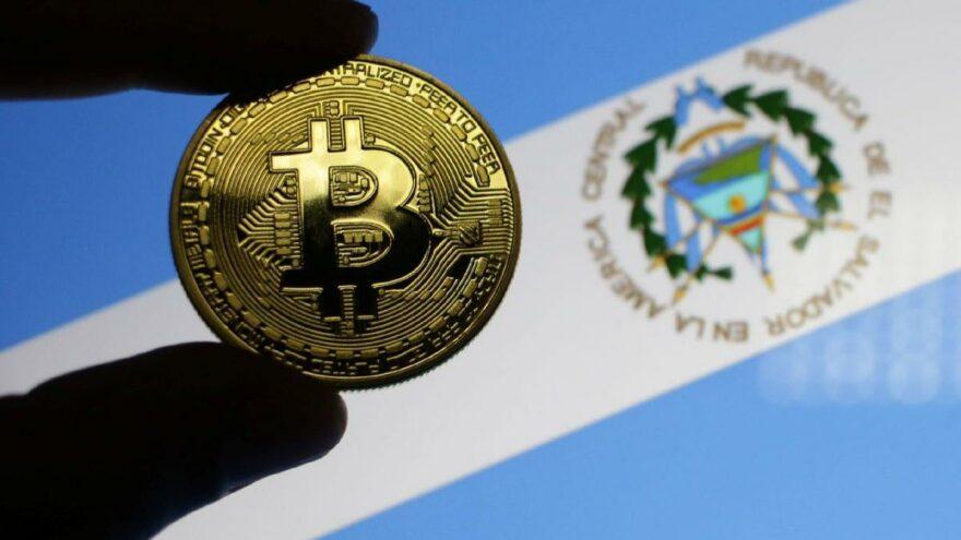 El Salvador'un Bitcoin deneyi sürüyor: Üç kişiden biri kullanıyor