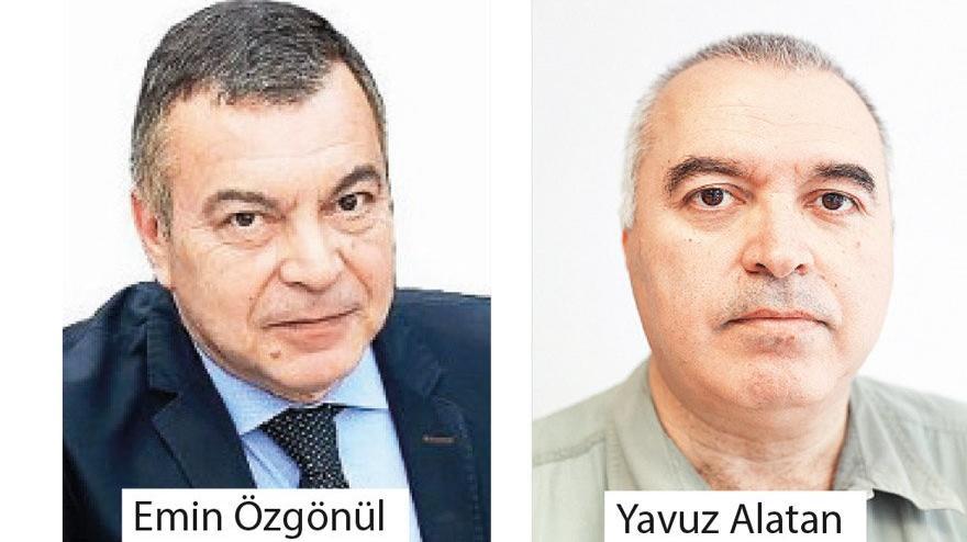 SÖZCÜ, Basın Ödülleri yarışmasında 2 ödül aldı