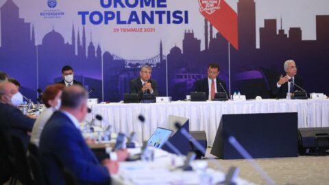 İstanbul'a 1000 yeni taksi için başvurular başladı
