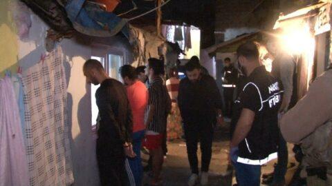 Beyoğlu'nda pes dedirten görüntüler: Kuyruğa girdiler