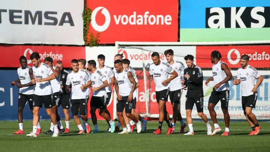 İmkansız değil! Beşiktaş eksiklere rağmen umutsuz olmamalı…