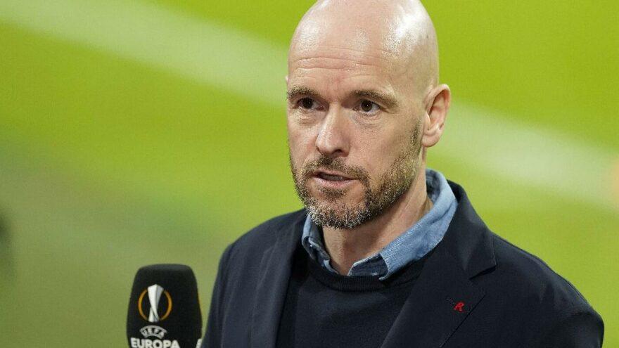 Beşiktaş Ajax maçı öncesi önemli açıklamalar… 'Batshuayi'den çekiniyorum'