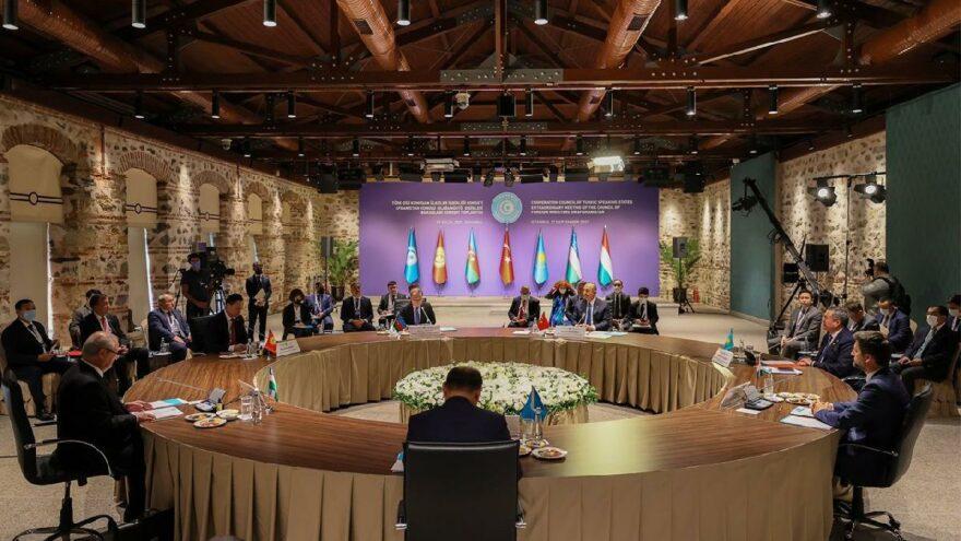 6 ülke olağanüstü toplandı! Türkiye'den Afganistan çağrısı
