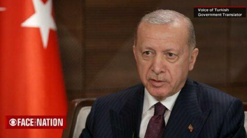 Erdoğan'ın yeni açıklamaları gündem oldu: Yeni yaptırımları tetikleyebilir