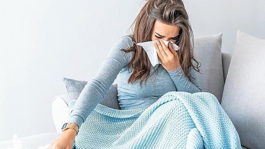 Prof. Dr. Şenol'dan grip uyarısı: Corona gribe duyarlı kesimleri arttırdı, bağışıklığı azalttı