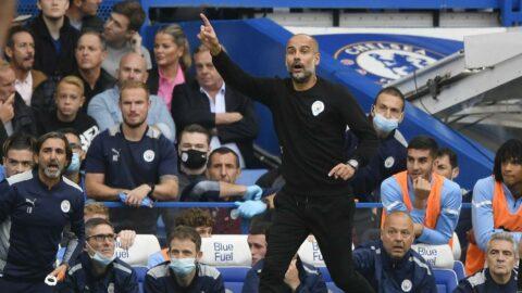 Guardiola: 'Onları nasıl durdurabiliriz bilmiyorum'