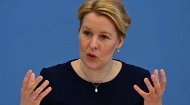 Berlin'i ilk kez kadın belediye başkanı yönetecek