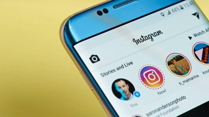 Tepkilere kayıtsız kalamadılar: Instagram Çocuk projesi rafa kalktı