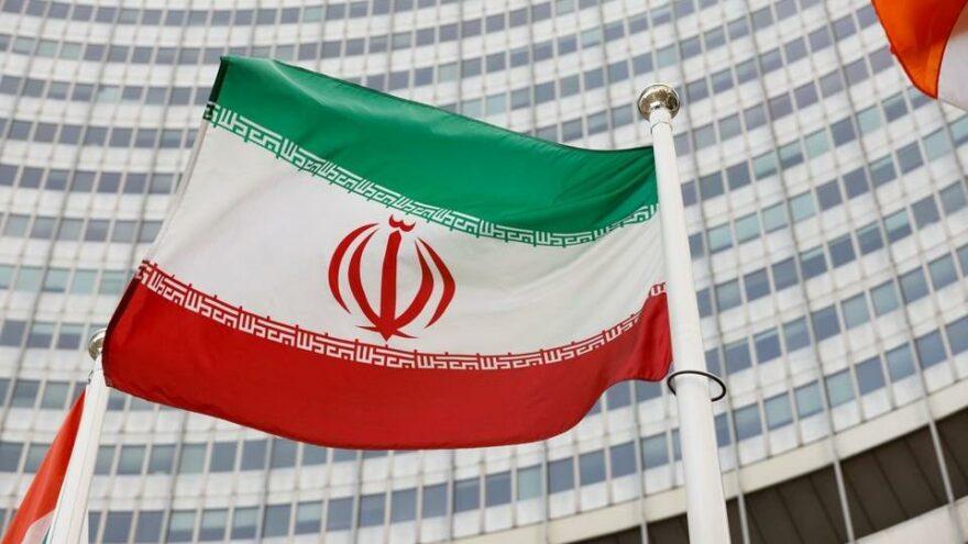İran'da UAEA'nın raporuna tepki