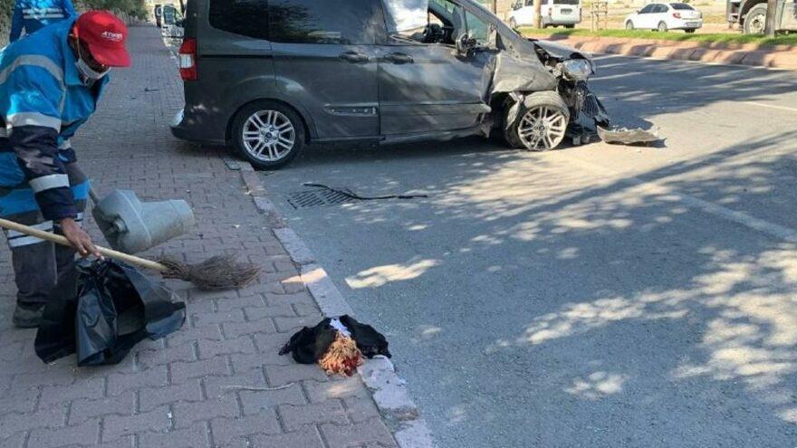 Kayseri'de aile faciası! Anne ve 3 çocuğu yaralı