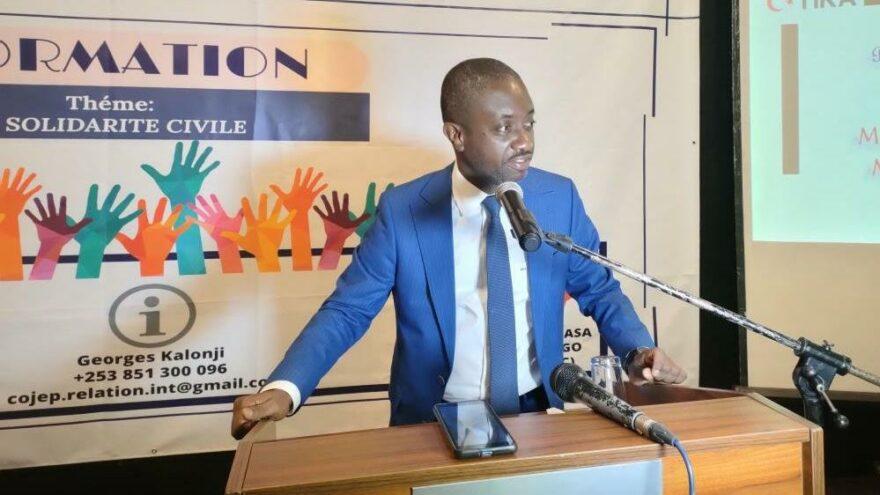 Kongo Turizm Bakanı Matondo: Cumhurbaşkanı Erdoğan'ın sözü var