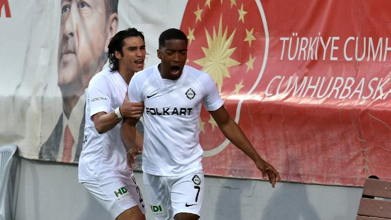 Leandro Kappel: Beşiktaş'ın Ajax karşısında şansı yüzde sıfır