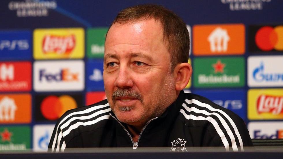 Beşiktaş Teknik Direktörü Sergen Yalçın: 'Zor olacağının farkındayız'