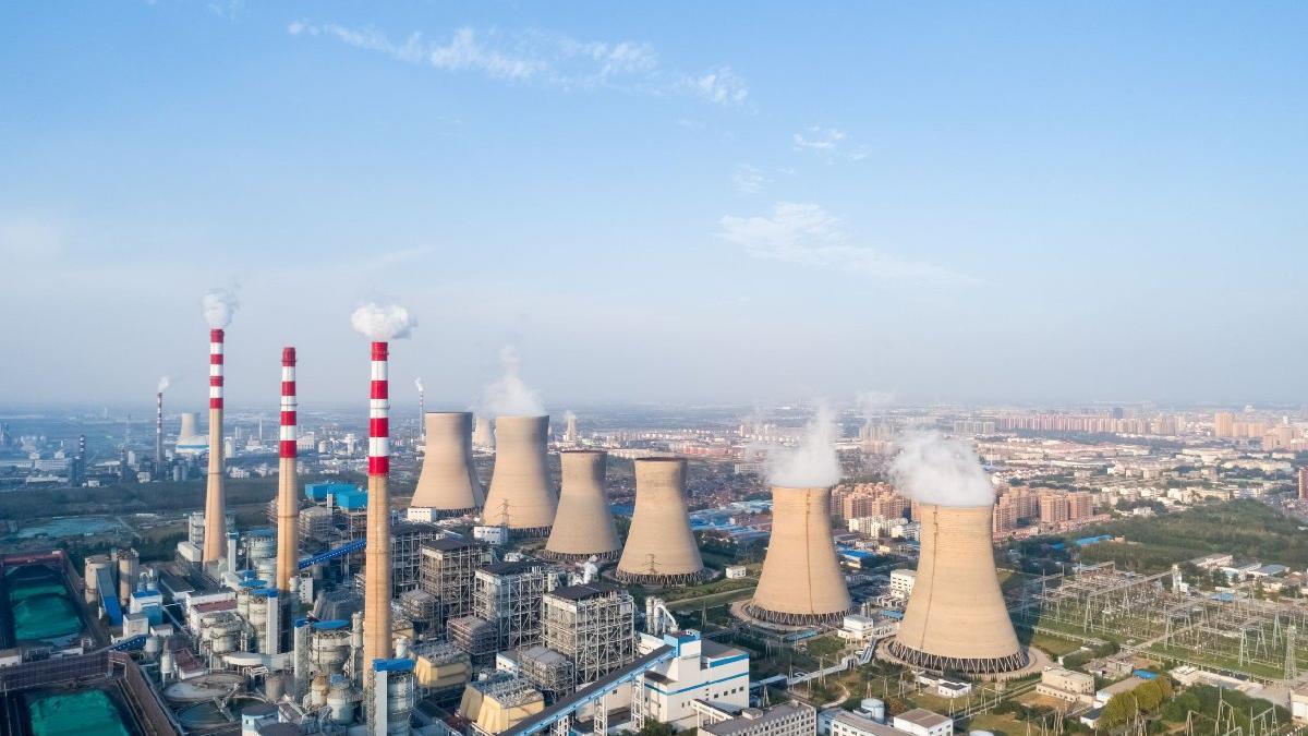 Çin'de enerji krizi: Bazı bölgelere elektrik verilemedi, fabrikalarda üretim durdu