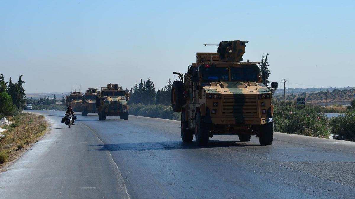 Reuters: Rusya, Suriye'de saldırıları artırdı... Türkiye destek kuvvet gönderdi