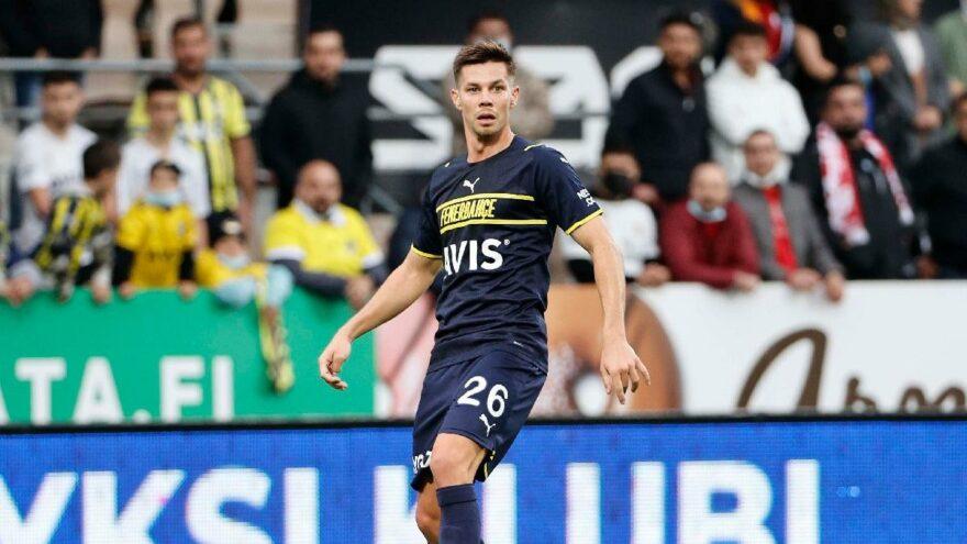 Fenerbahçe'den Miha Zajc ve dolandırılma açıklaması