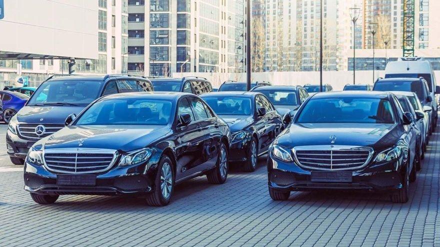 Çevre ve Şehircilik Bakanlığı Sayıştay raporu: Ankara'daki şantiyeler için istenen araçlar, Çeşme'de çıktı
