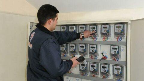 CHP'li Yılmazkaya: 3 milyon 667 bin abonenin elektriği borcundan dolayı kesildi