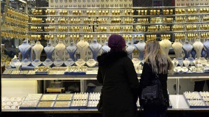 Altın fiyatları bugün ne kadar? Gram altın, çeyrek altın kaç TL? 28 Eylül 2021
