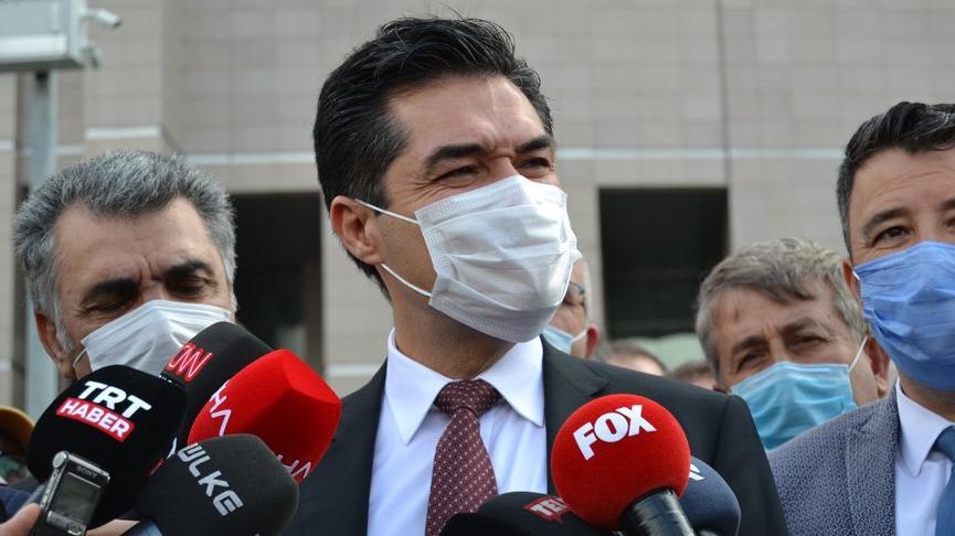 Buğra Kavuncu'ya saldırdığı gerekçesiyle tutuklanan şüpheli serbest bırakıldı