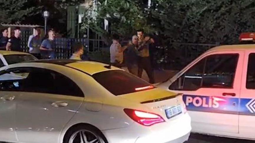 Eşinin tabancayla yaraladığı kadın: Silah tutukluk yaptığı için yaşıyorum