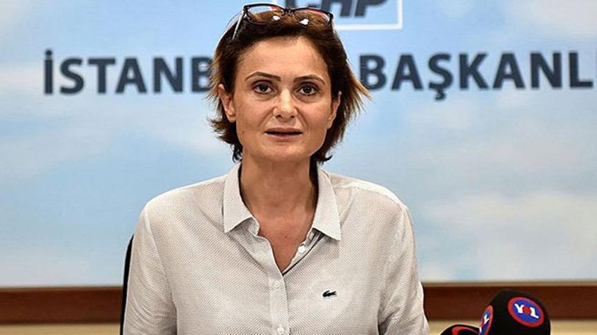 Kaftancıoğlu'ndan CHP'li ismin tutuklanmasına tepki