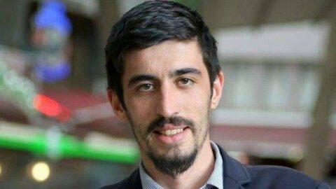CHP'li gençlik kolları başkanı Cumhurbaşkanı Erdoğan'a hakaretten tutuklandı