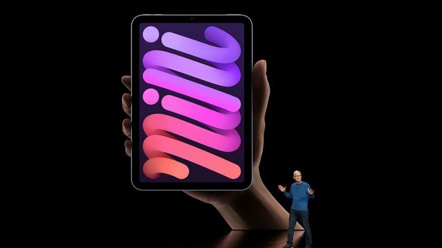 Yeni iPad Mini'de ekran krizi: Çok sayıda müşteri şikayetçi