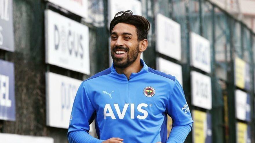 Fenerbahçe'ye İrfan Can Kahveci müjdesi
