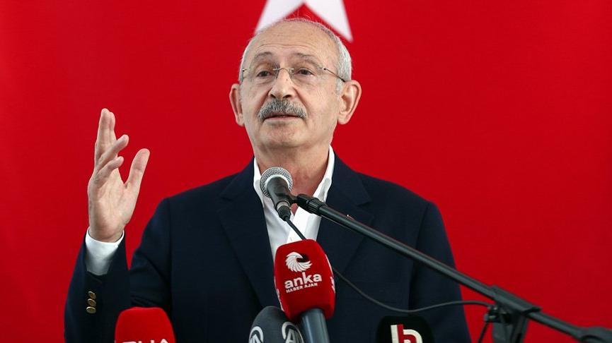 Kılıçdaroğlu'ndan Erdoğan'a: Seninle birlikte, yıllardır oluşturduğun algıları da tarihe gömeceğiz