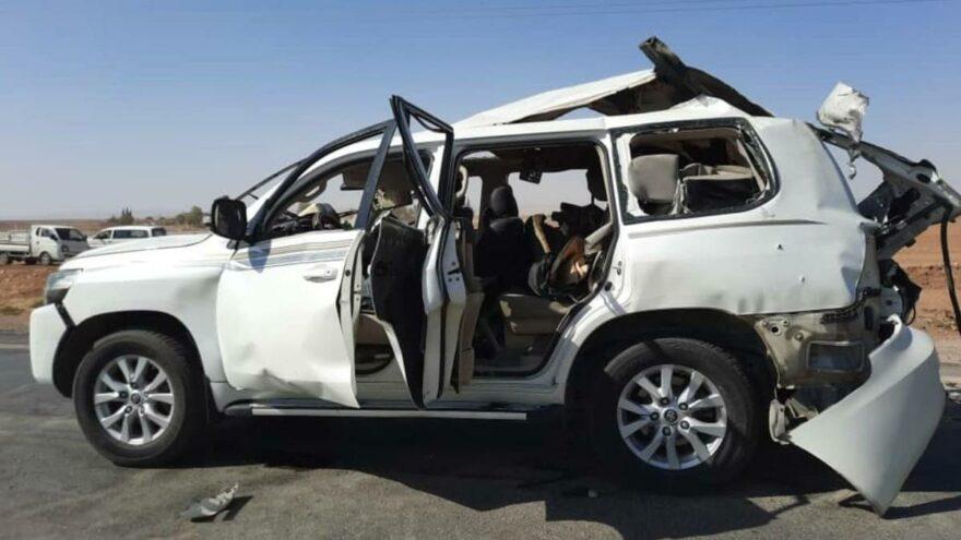 MİT'ten nokta operasyonu! Kırmızı listedeki terörist öldürüldü