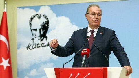 CHP Sözcüsü: Son 19 günde Türkiye'nin dış borç yükü 236 milyar TL ağırlaştı