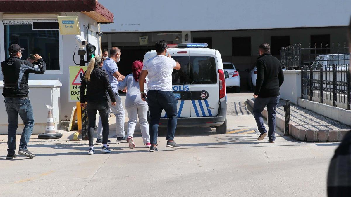 Ankara'da 2 kız çocuğuna darp ve cinsel tacize 2 gözaltı