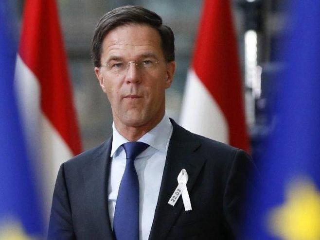 Hollanda Başbakanı'na yönelik suikast şüphesiyle bir politikacı gözaltına alındı