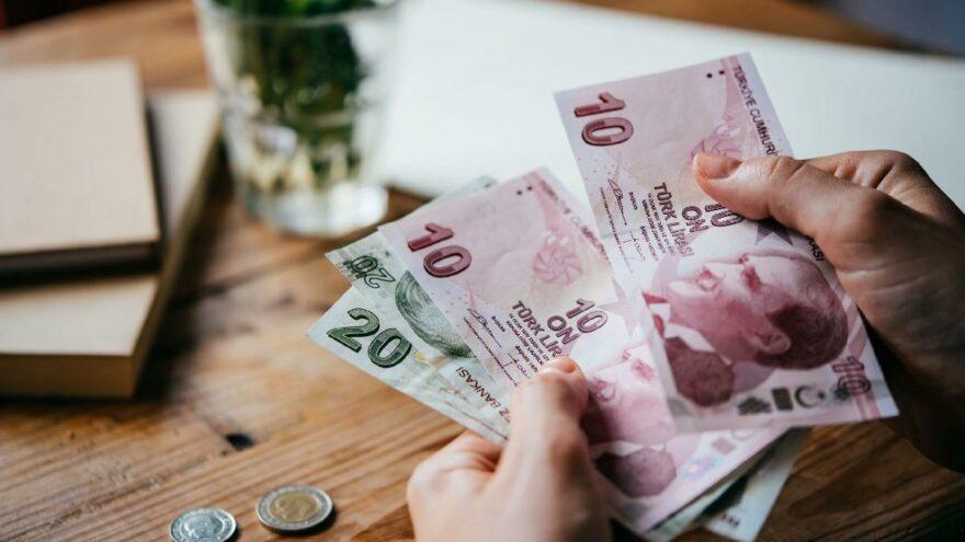 Hazine ve Maliye Bakanlığı: Enflasyona destek için 102,6 milyar TL'den vazgeçildi
